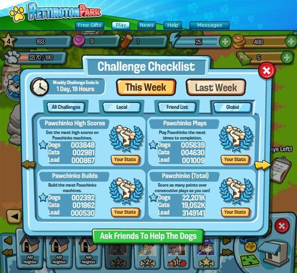challenge-checklist