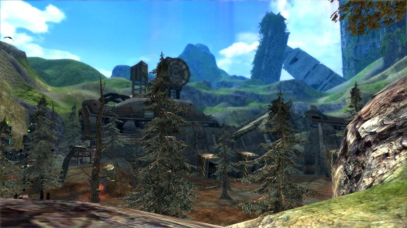 scarlet-blade_abandoned-facility