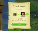 friend passed